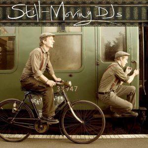 Still-Moving DJs