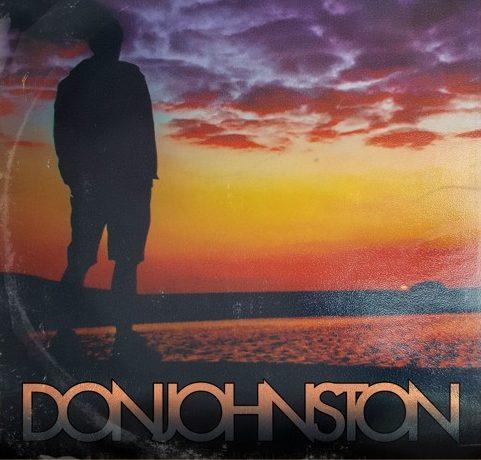 Don Johnston Live